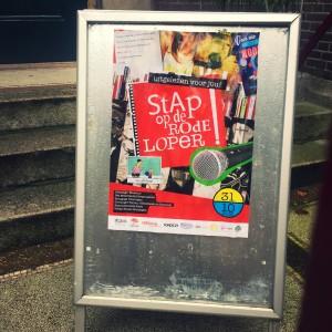 Stap op de rode loper, Groningen